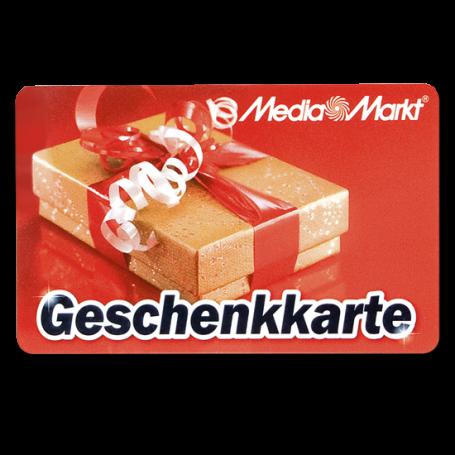 25 € MediaMarkt-Gutschein
