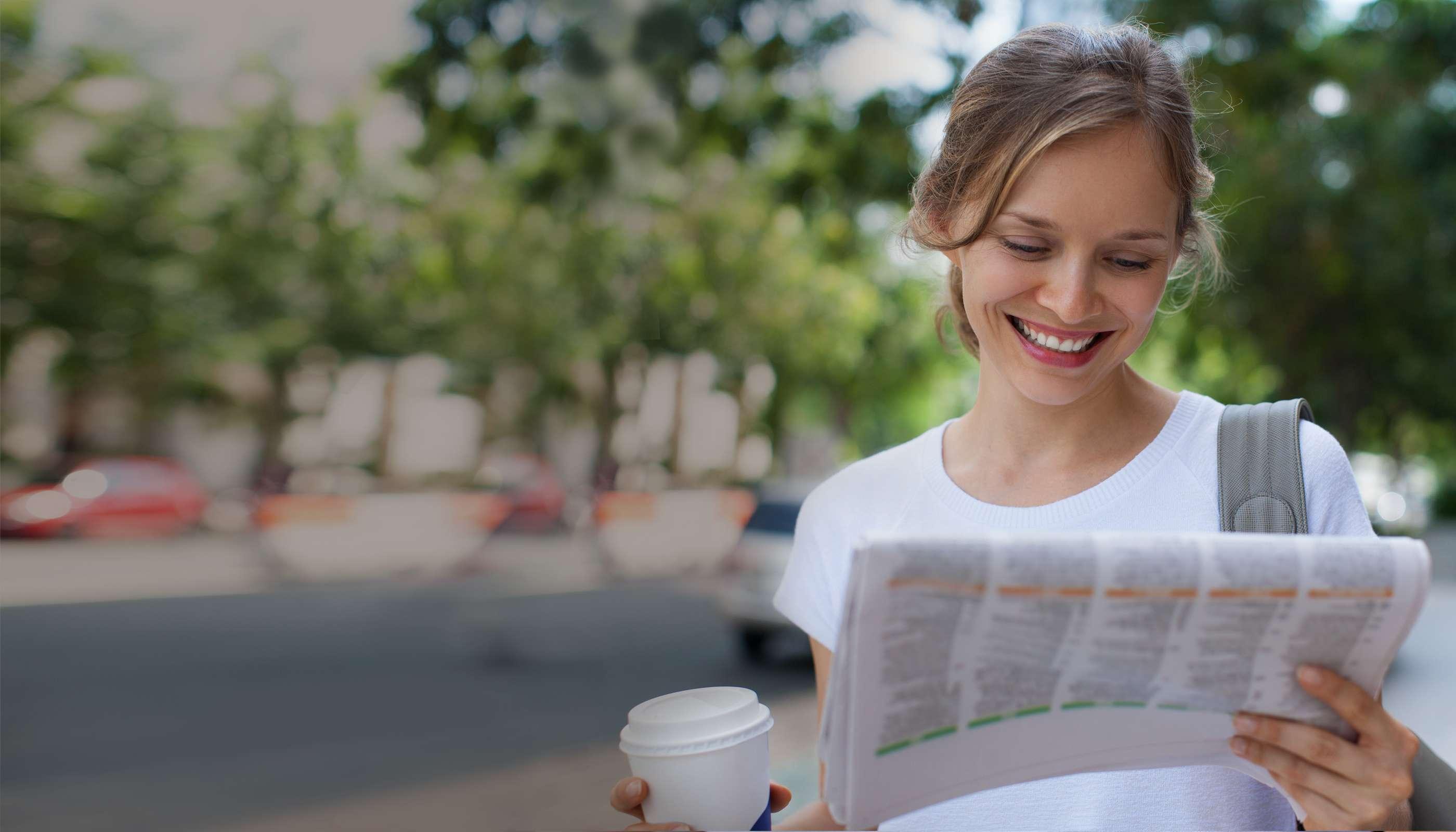 Tagesspiegel für Studierende