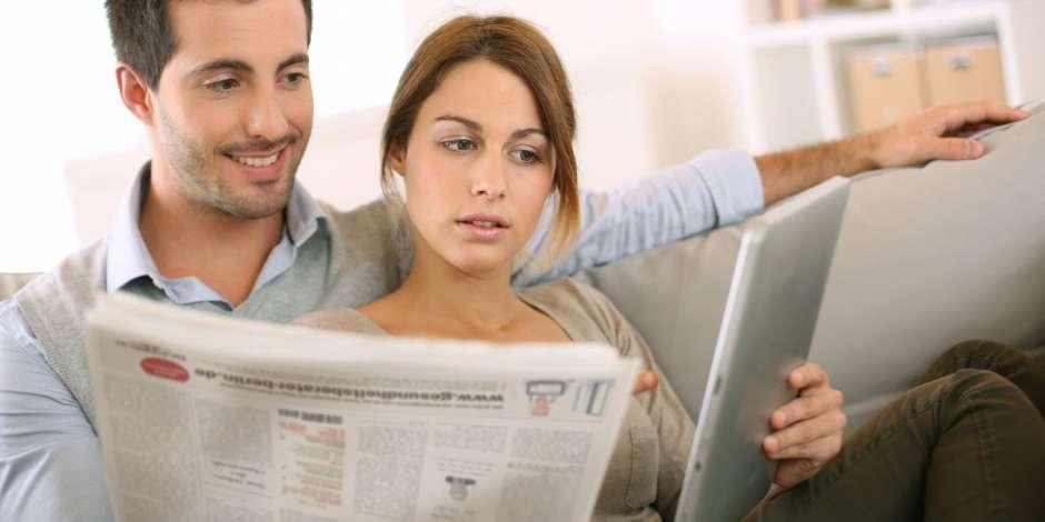 Tagesspiegel E-Paper + gedruckte Ausgabe am Wochenende