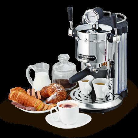 Ariete Espressomaschine Caffé Novecento
